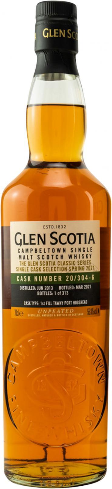 Glen Scotia 2013