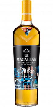 Macallan Concept Number 3