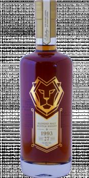 Blended Malt Scotch Whisky 1993 CDus