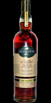 Glengoyne 1996 - Port Cask Finish