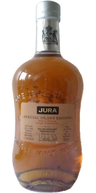 Isle of Jura 1999