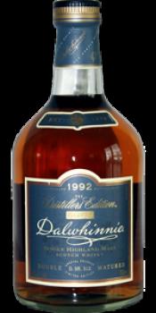 Dalwhinnie 1992