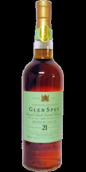 Glen Spey 21-year-old