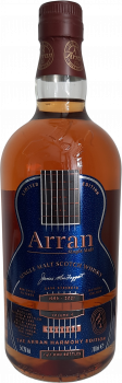 Arran Malt & Music Festival 2021