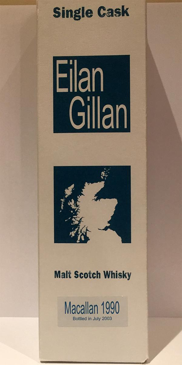 Macallan 1990 EG