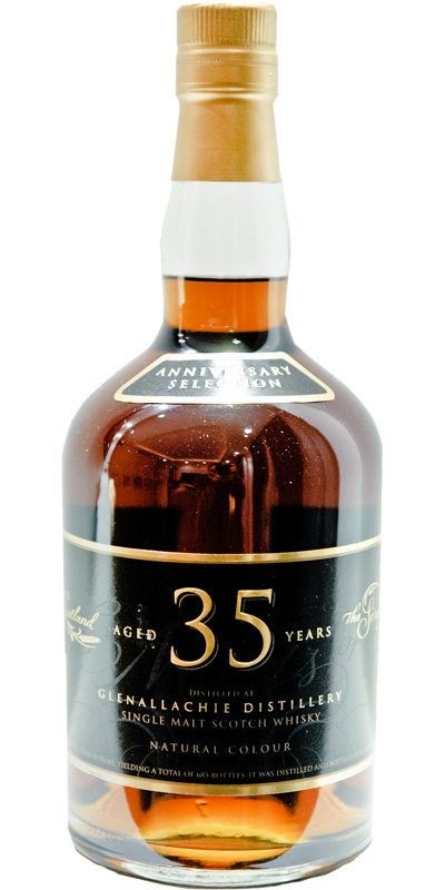Glenallachie 35-year-old SMS