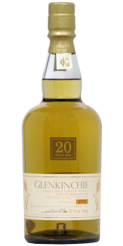 Glenkinchie 20-year-old
