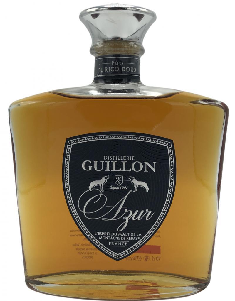 Guillon Azur