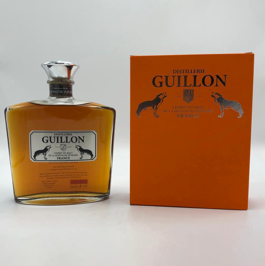 Guillon Chateauneuf du Pape
