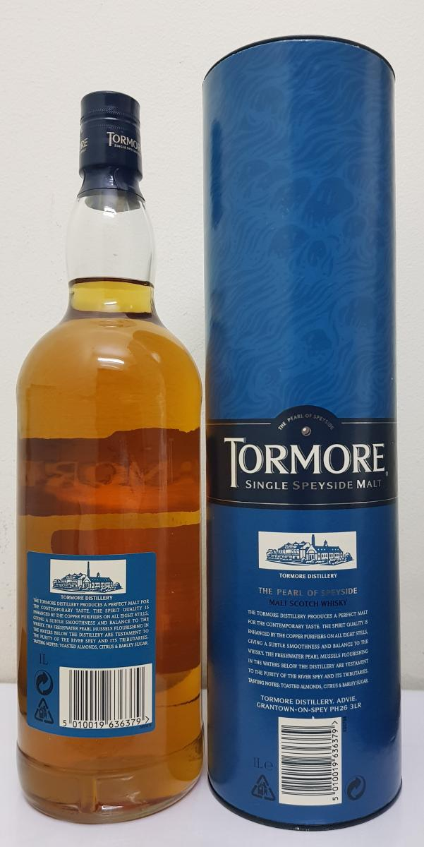 Tormore 12-year-old
