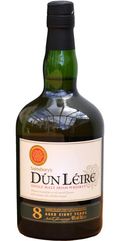Dún Léire 08-year-old