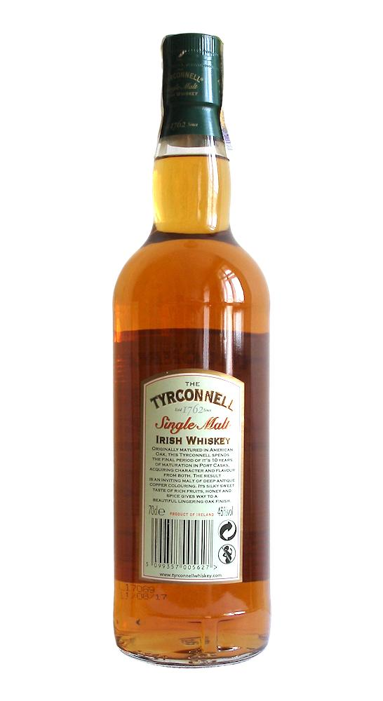 Tyrconnell 10-year-old Port
