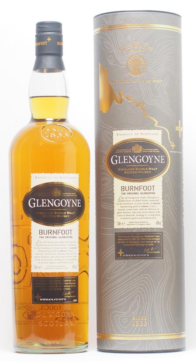 Glengoyne Burnfoot