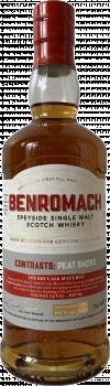 Benromach 2012