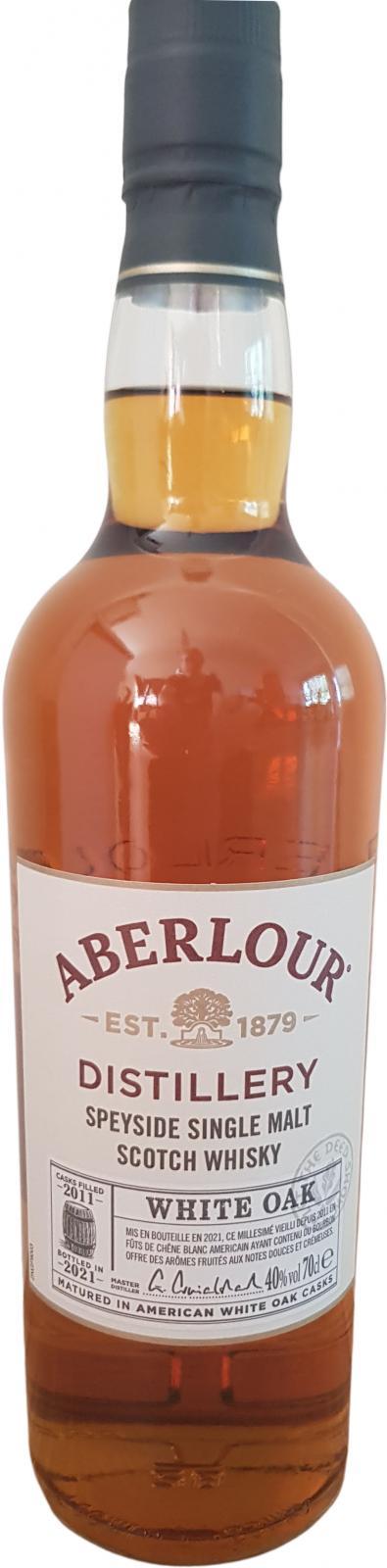 Aberlour 2011