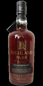 Highland Park 1989