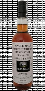 Mystery Speyside 2006 SbyL