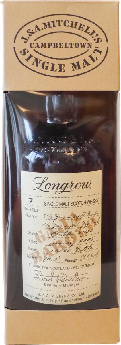 Longrow 2000