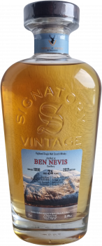 Ben Nevis 1996 SV