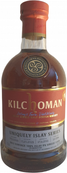 Kilchoman 2015 100% Islay