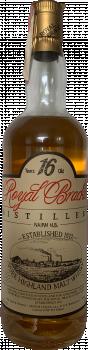 Royal Brackla 16-year-old