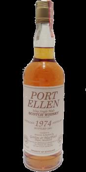 Port Ellen 1974 GM