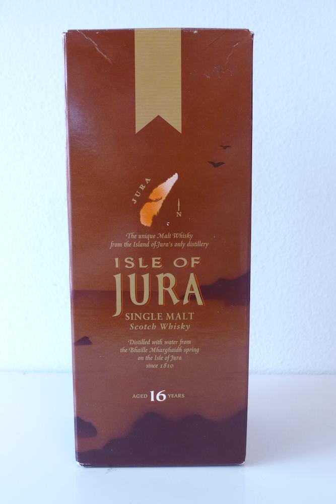 Isle of Jura 16-year-old