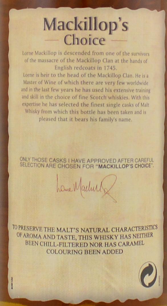 Ben Nevis 1991 McC