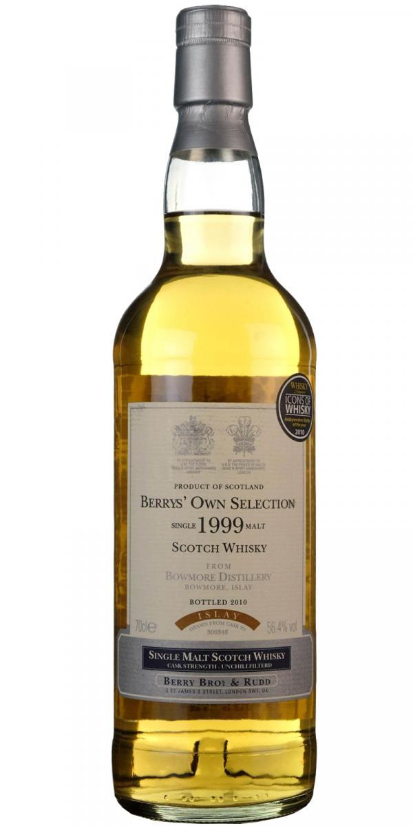 Bowmore 1999 BR