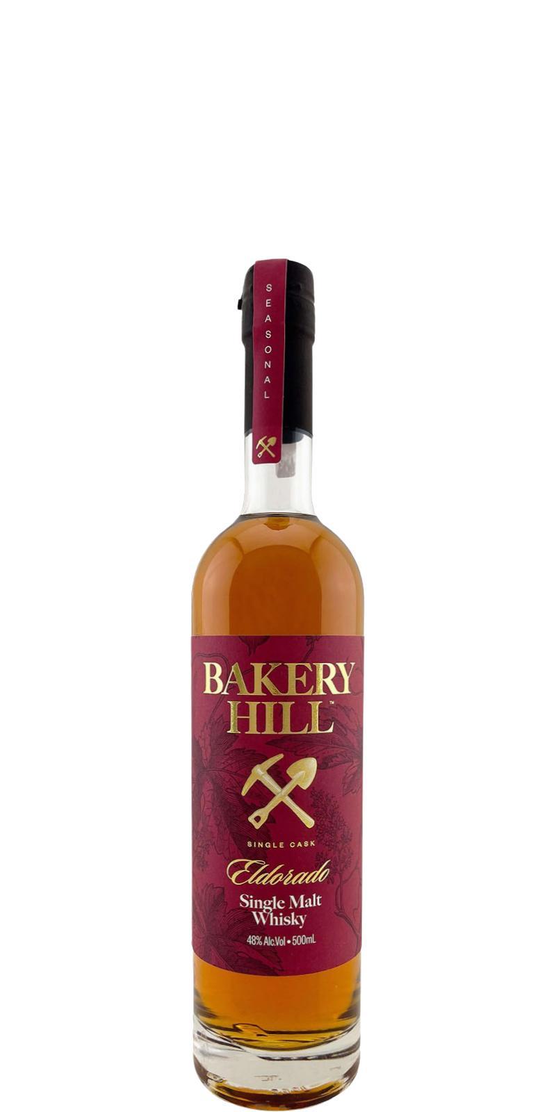 Bakery Hill 2015