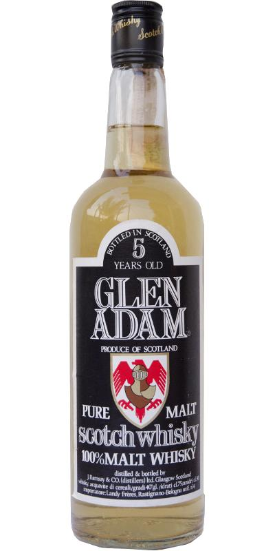 Glen Adam 05-year-old