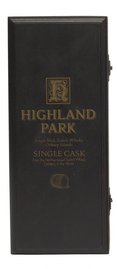 Highland Park 1996