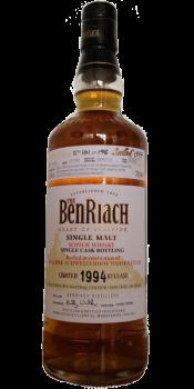 BenRiach 1994