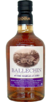 Ballechin Batch 5