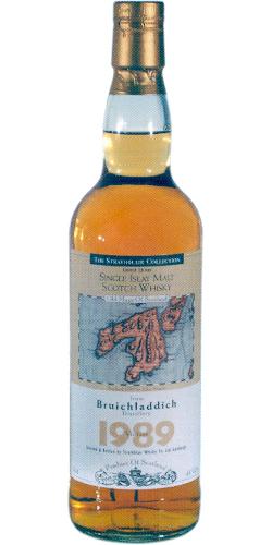 Bruichladdich 1989 SW