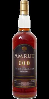 Amrut 100