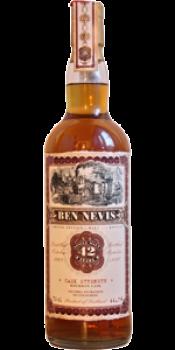 Ben Nevis 1968 JW