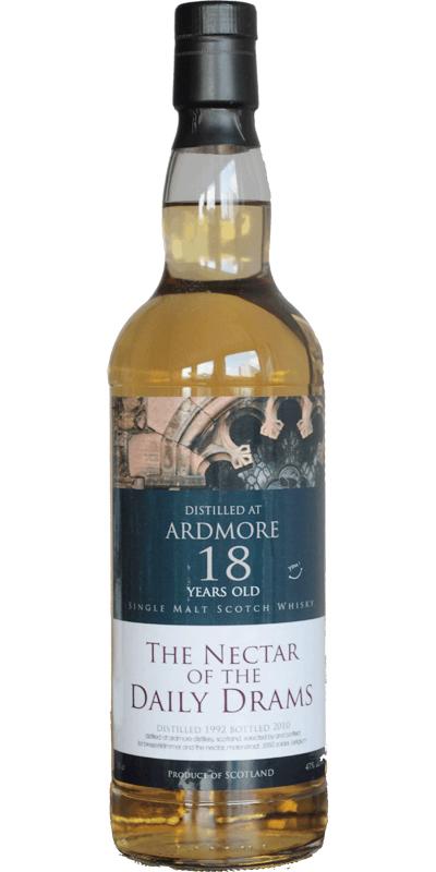 Ardmore 1992 DD