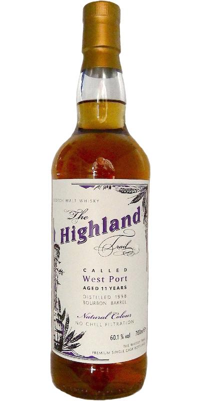 West Port 1998 AI