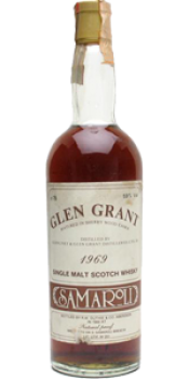 Glen Grant 1969 RWD