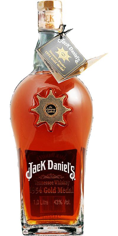 Jack Daniel's 1954
