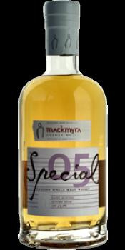 Mackmyra Special 05