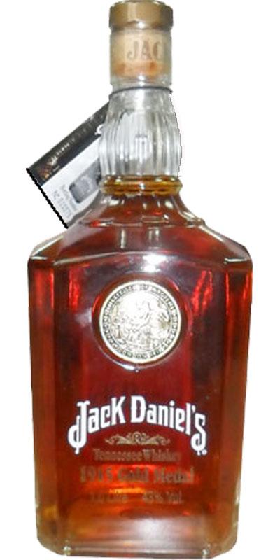 Jack Daniel's 1915