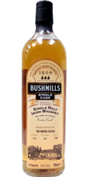 Bushmills 1989