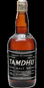 Tamdhu 17-year-old CA