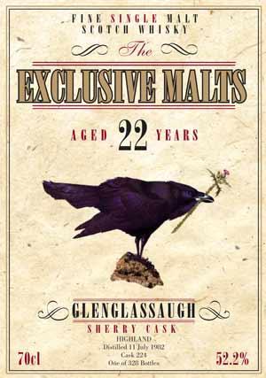 Glenglassaugh 1984 CWC