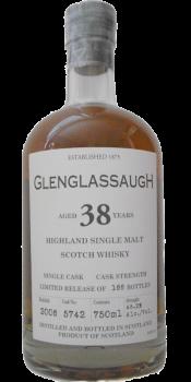 Glenglassaugh 1967