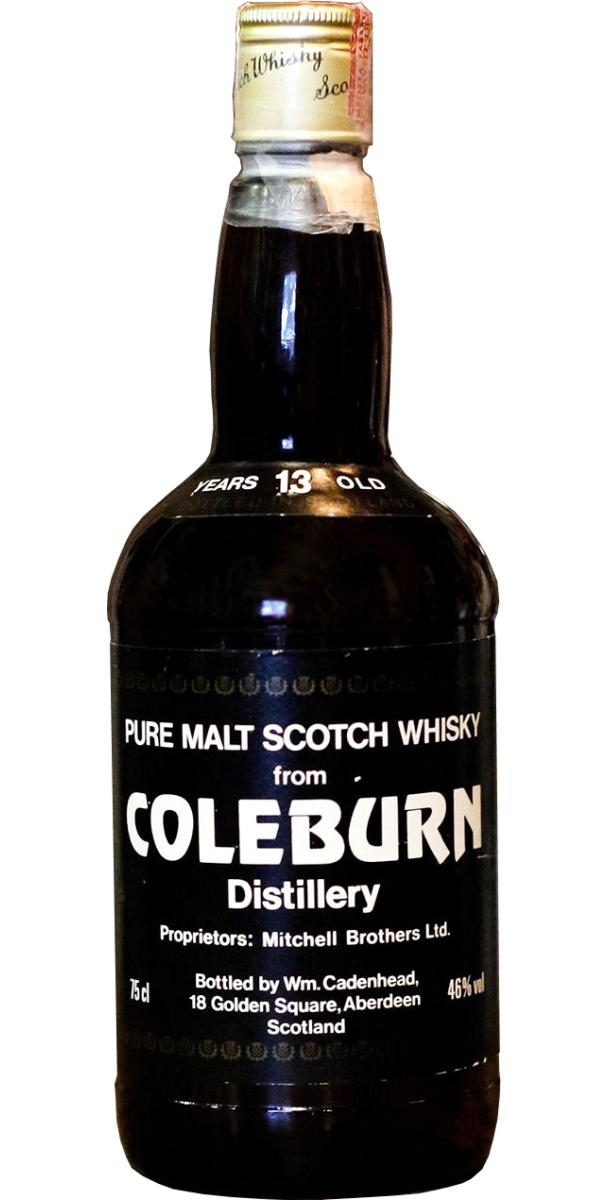 Coleburn 13-year-old CA