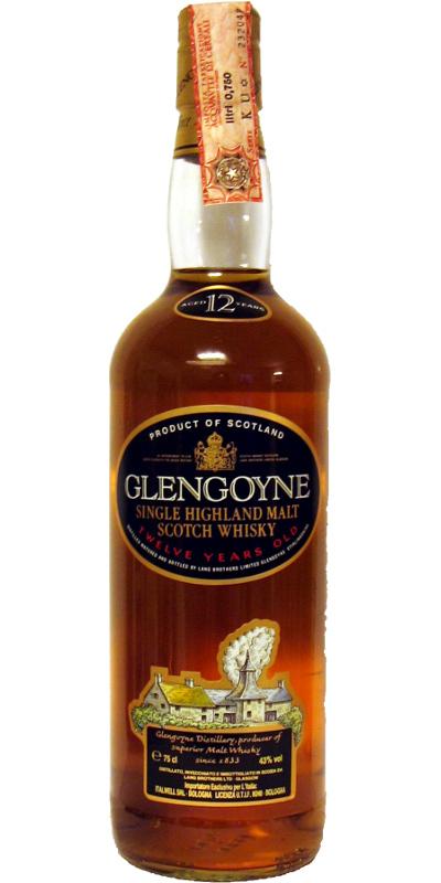 Glengoyne 12-year-old