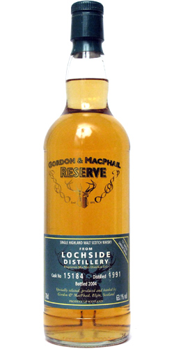 Lochside 1991 GM